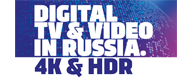 Digital TV & Video in Russia